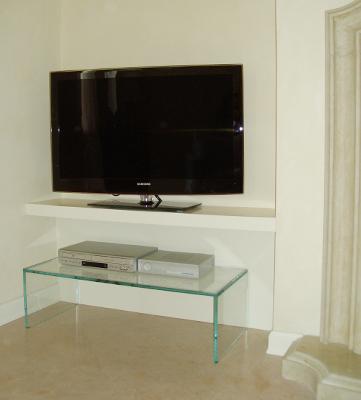Prima e dopo arredamenti su misura e falegnameria arredo casa negozi contract brescia - Mobile porta tv a scomparsa ...